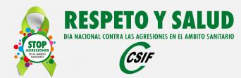 CSIF-A denuncia que los sanitarios andaluces sufren más de tres agresiones diarias y más de cinco físicas a la semana