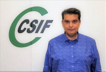 CSIF Sanidad Comunitat Valenciana vacunación