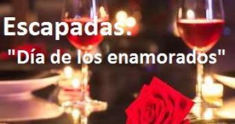 San Valentin Viajes Altamira