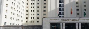 CSIF Granada denuncia el caos organizativo de las Urgencias del Virgen de las Nieves
