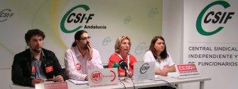 Paro en toda España ante el desmantelamiento y precarización de Correos