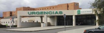 Urgencias Hospital de Antequera