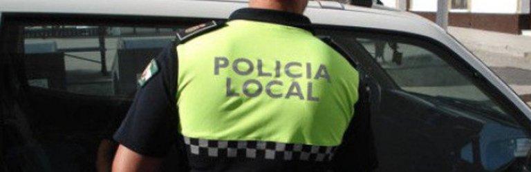 Policía Local lucha antiterrorista