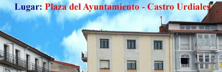 Contra el impago de salarios y la falta de personal de la residencia de Castro Urdiales Próxima concentración en la Plaza del Ayuntamiento.