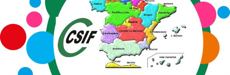 Boletín de las CCAA de CSIF Sanidad Cantabria