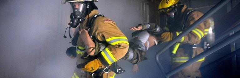 oposiciones bombero Navarra 37 plazas