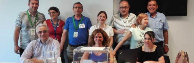 CSIF Ilunion elecciones 2018