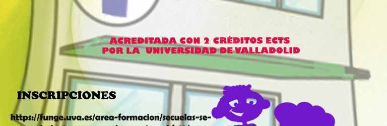 Cartel curso Secuelas Covid