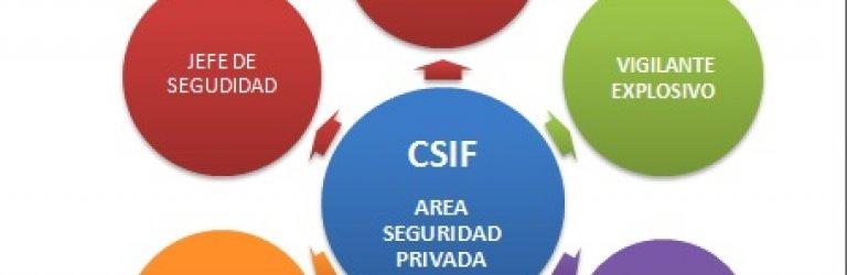 Convenio Colectivo Seguridad Privada CSIF Navarra