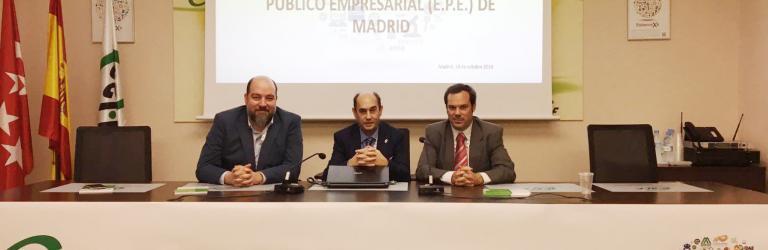 CSIF EPE Madrid