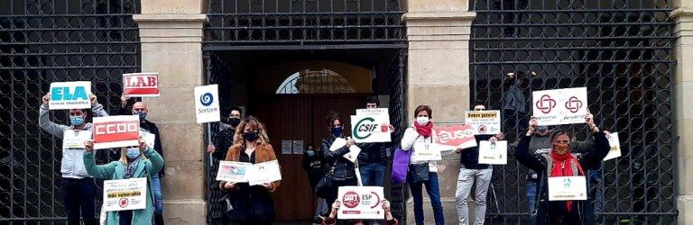 Foro Educativo CSIF Navarra