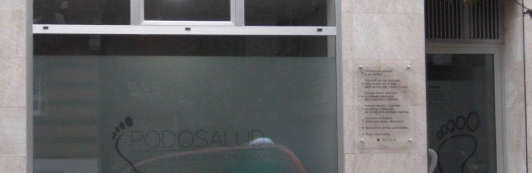 Podosalud Santander