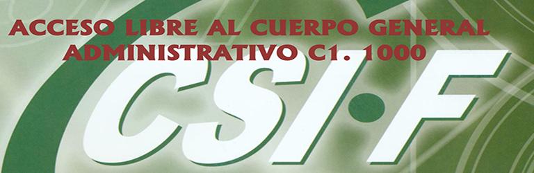 Preparación de oposiciones a la Junta de Andalucía OEP 2015/2016