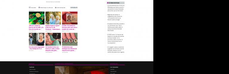 EL JUZGADO DECLARA NULO EL CAMBIO DE UNIDAD DE TRABAJO DE UN POLICÍA LOCAL DE GRANADA TRAS LA DENUNCIA PRESENTADA POR EL SINDICATO CSIF