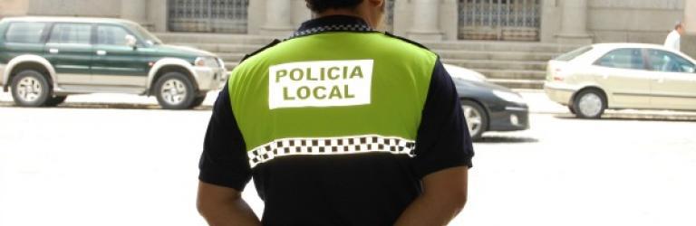 Policía Local - Ayuntamiento de Huelva