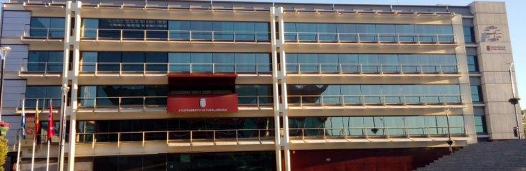 Ayuntamiento Fuenlabrada CSIF