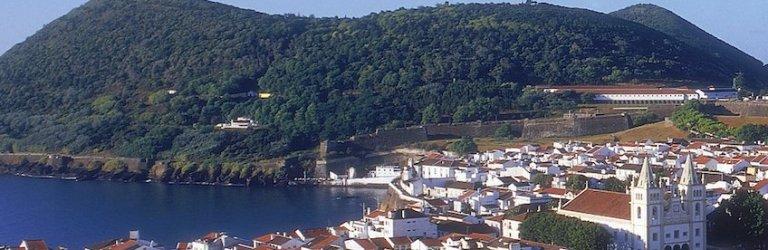 Isla de Terceira