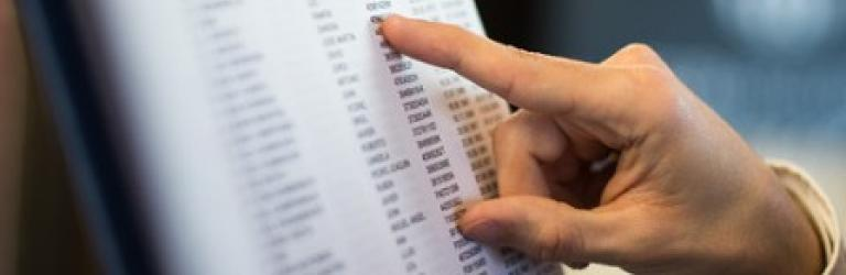 Distribución aulas examen Auxilio Judicial