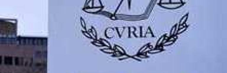 CSI·F informa Sentencias del TJUE sobre interinos.