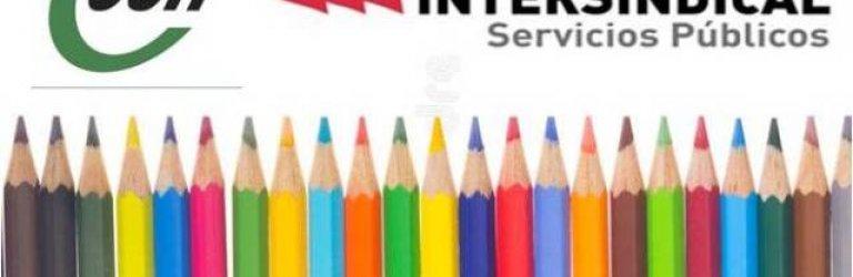 La Administración regional no da respuesta a las peticiones del personal de las escuelas infantiles públicas