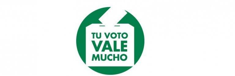 CSIF Tu voto vale mucho